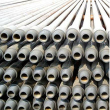 drill pipe steel structure building carbon steel c75 seamless steel pipe