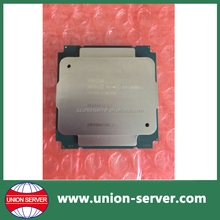 E5-2698v3 Intel Xeon 2.3 GHz 16-core 32 threads 40MB 135W Processor
