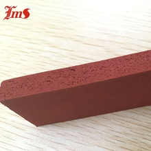 High Temperature Heat Resistant Rubber Foam Silicone Sheet