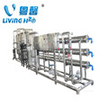 High desalination rate mini water treatment plant manufacturers