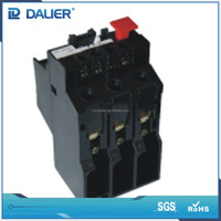 DALIER single phase under voltage protection connector relay