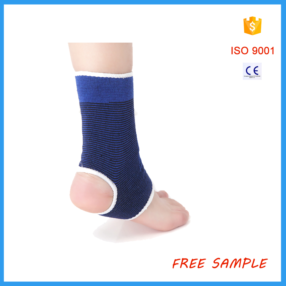 Medical Ankle Brace Compression Support Sleeve protector
