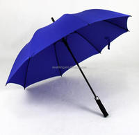 10 Ribs Fully Automatic Black Coating Pongee Men's Umbrella Folding Plastic Windproof Umbrellas Rain Gear Free Shipping