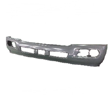 front bumper for TOYOTA COASTER 2008
