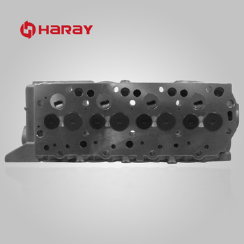 MD139564 4D56-A Complete Cylinder Head 908512 for Mitsubishi
