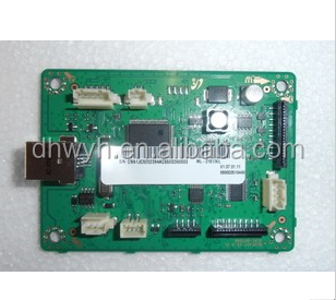 For Samsung SCX-3405FW Formatter Board Mainboard JC9202434B Printer Parts