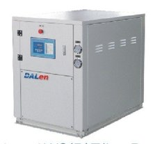 water cooled chiller of box-type