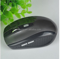 2.4G USB Optical Wireless Mouse for Laptop Computer PC USB Receiver Mouse Mice Cordless Computer Accessories