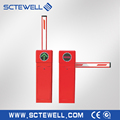 Fast electrical parking barrier fencing gate Vehicle Barrier Gate for Toll Gate