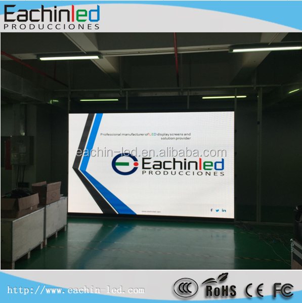 Cheap price scene stage use commercial led display professional for export