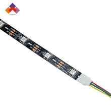 Smart led ribbon rgb strip ws2812,30 led pixel strip rgb 5050