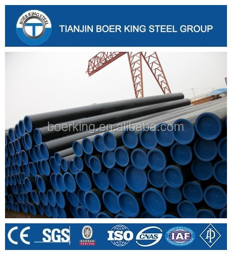 Api 5lx52 seamless steel pipe api 5lb sch40 astm a53 black steel seamless pipes