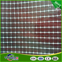 virgin hdpe material airport fencing mesh anti bird netting safety protect nets with uv protection