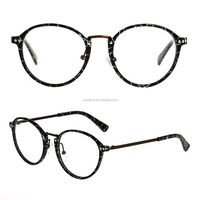 Fashionable China Wholesale Acetate And Metal
