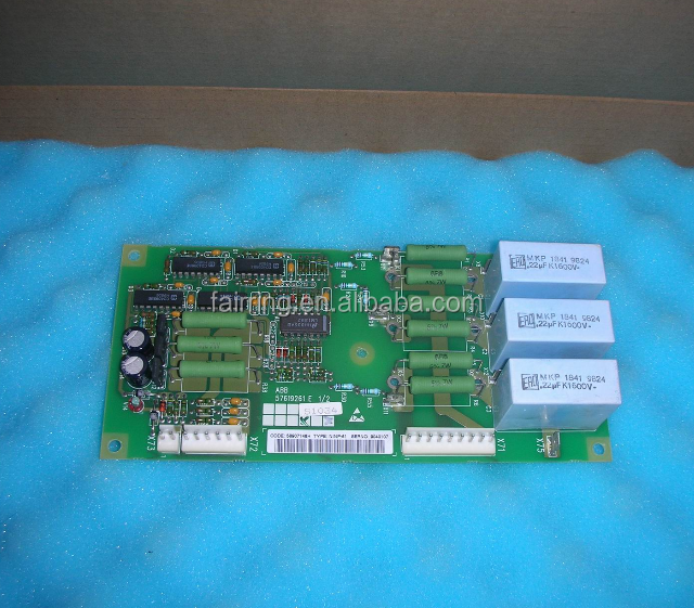 frequency converter-Main Board ACS510 SINT4420C
