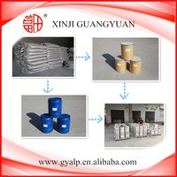 Gas Aluminum Powder Building Materials with Hydrophilic Aerated Powder