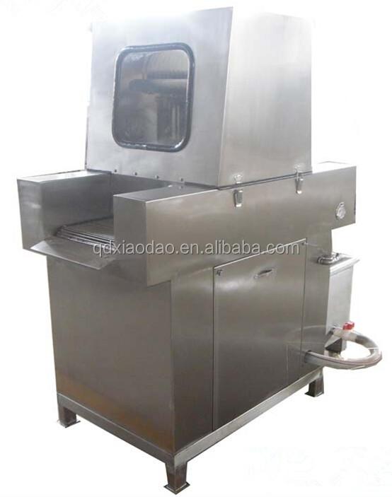 pressure marinade machine