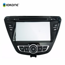 Factory OEM 7 inch TFT Touchscreen Car Multimedia for HYUNDAI ELENTRA 2014