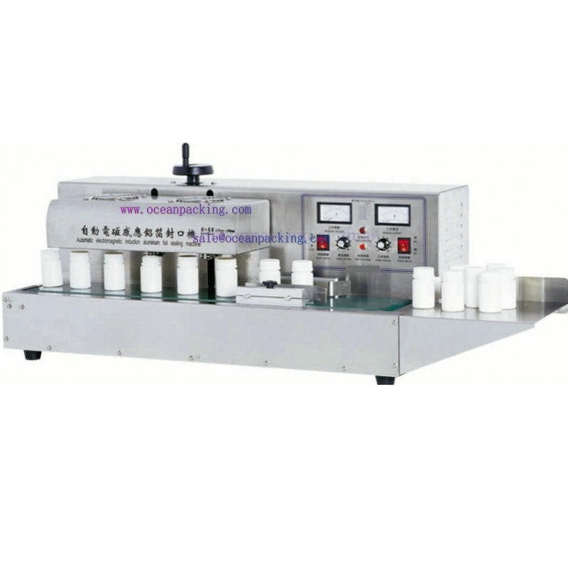 Super quality Crazy Selling plastic sealer continue sealing machine