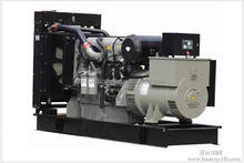 Fast delivery Europe Origin Germany MAN engine 300kw diesel power generator 375kva electric generator