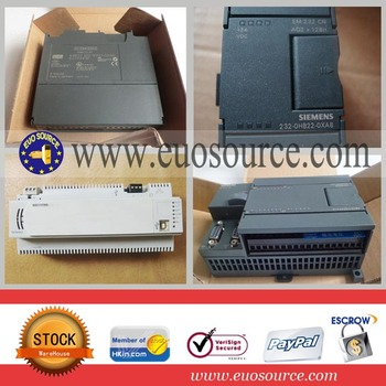 siemens plc module 6es7214-1ag40-0xb0