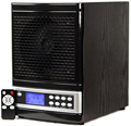 7 Stages Air Purification Home Air Purifier with UV OZONE HEPA Air Purifier