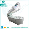 Multifunctional 3C Dry & Wet Herbal steam massage bed spa equipment