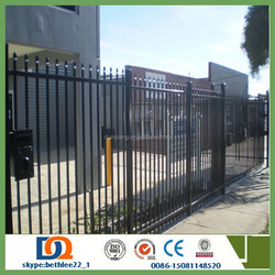 PVC coated Chain link fence(best price) free samples