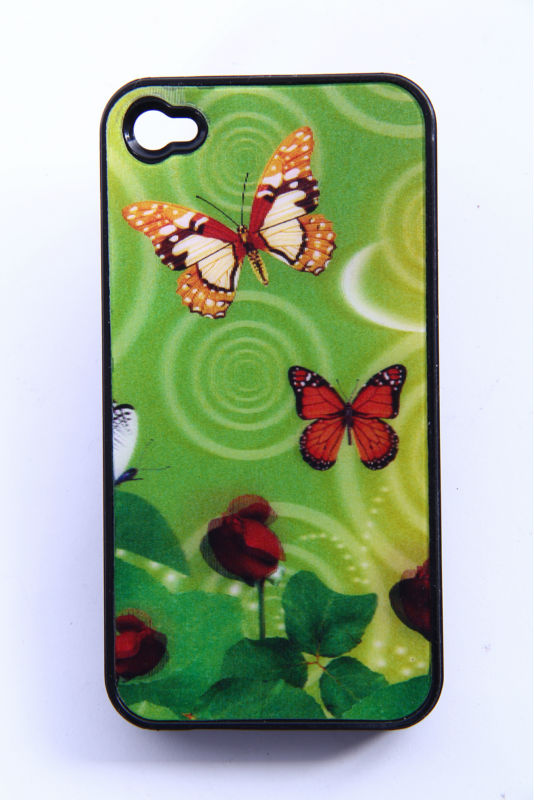 Mobile Phone Accessory Funky Mobile Phone Case