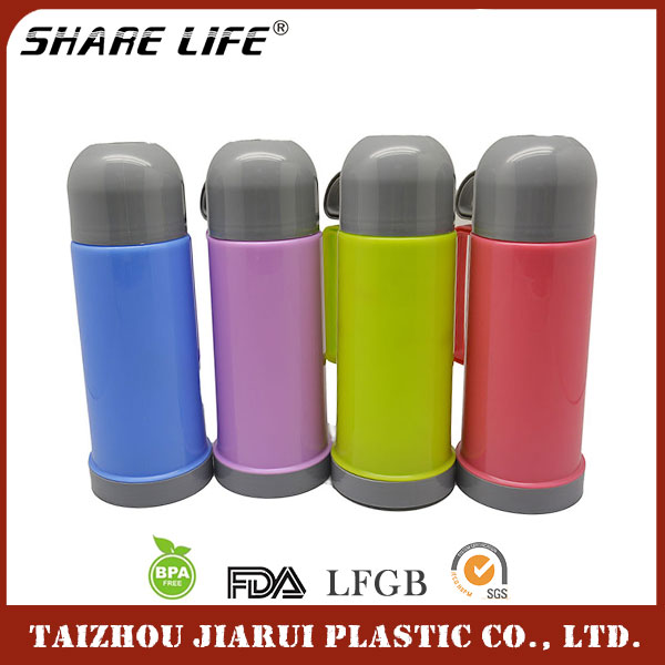 Colorful Design Wholesale Personalized 650ML arabic thermos vacuum flask