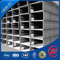 galvanized hollow structural price welded steel pipe