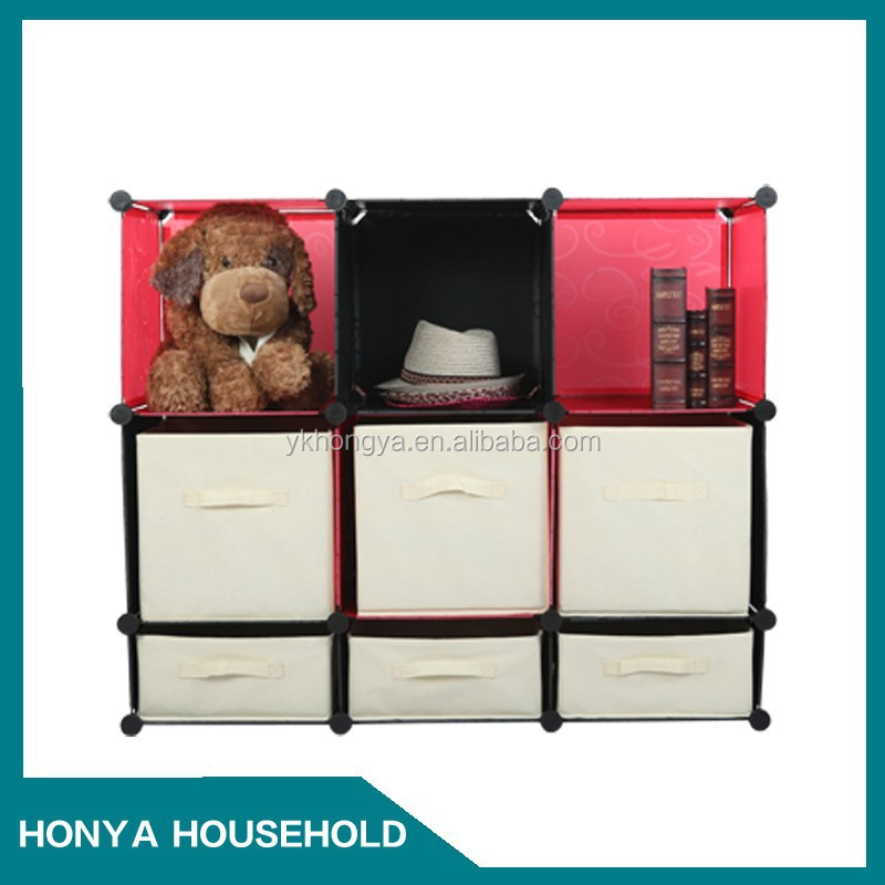wide seletion heavy-duty plastic storage box with wheels