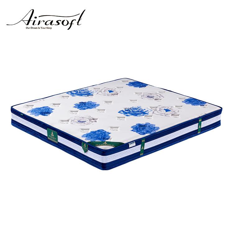 Full size natural coconut pad palm fiber mattress in china - Jozy Mattress | Jozy.net