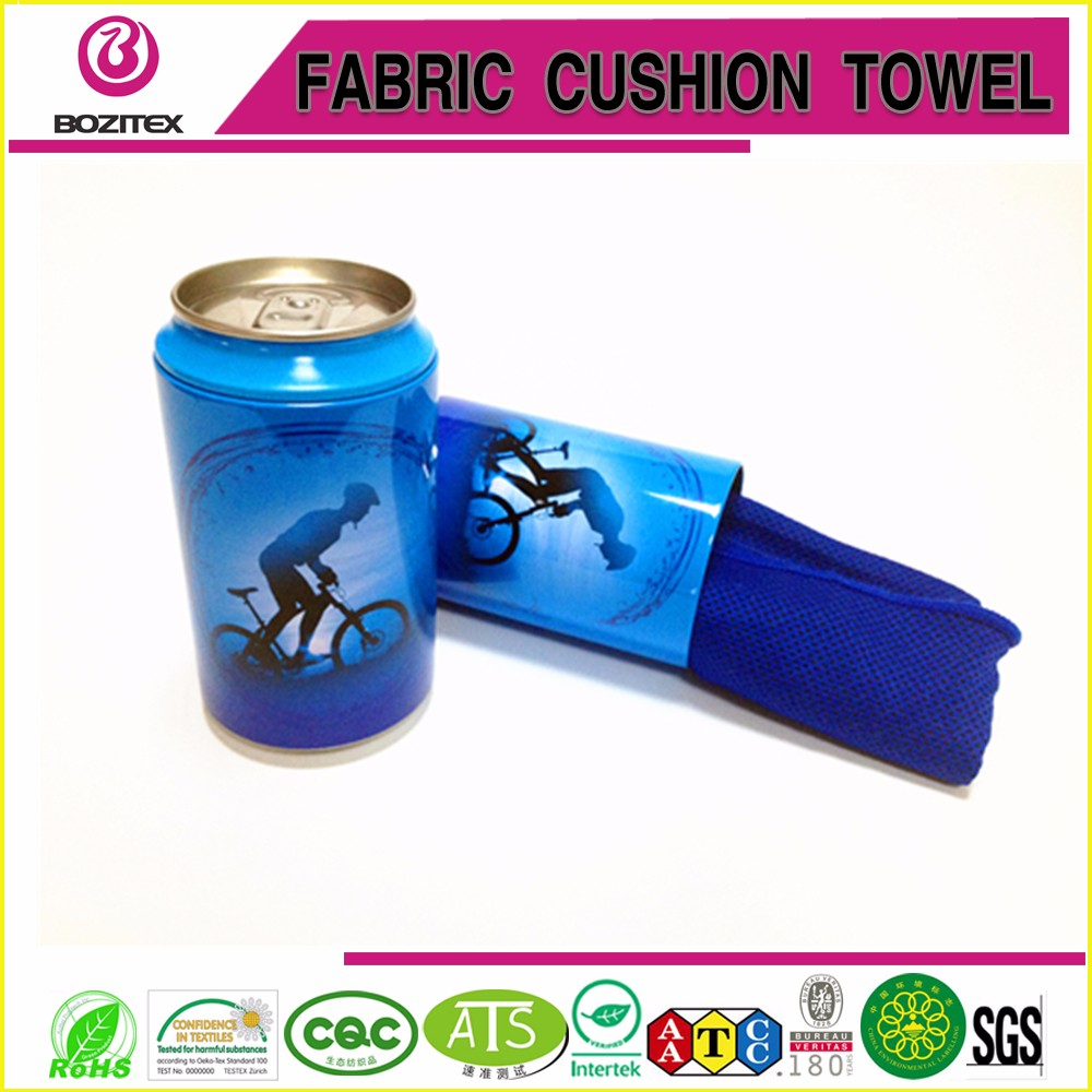 Super magic cooling towel for sport