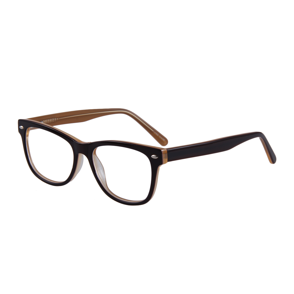 Vogue Eyeglass Frames/ Acetate Frame / Reading Glasses Cheaper - Buy ...