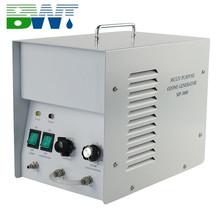 8 g/h ozone generator with high-quality can purifying air/water bacteria's