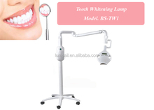 Professional dental bleaching unit tooth whitening