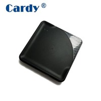 Passive smart card rfid reader writer