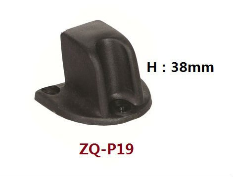 ZQ-P19 Plastic Foot Stand/Bottom Stand