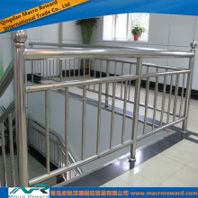 DIN EN GB ASTM 304 316 Stainless Steel Grating with Staircase Railings