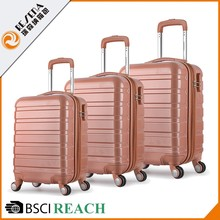 Volume Supply OEM OEM ABS extra large suitcases for sale