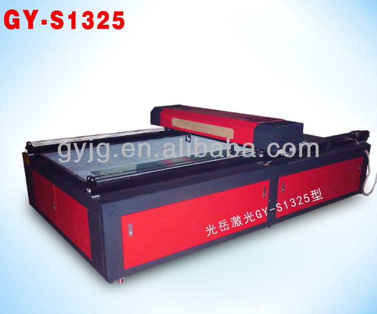 Hot sale best price new model second hand laser engraving machine with Water-cooling