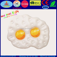 Original Inflatable Eggs Pool Float