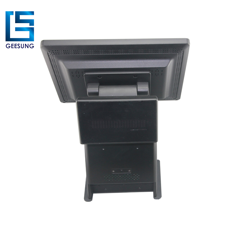 2018 New Style 9.7 inch pos with Thermal Printer Integration