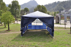 Hot sale high quality party tent wedding tent camping waterproof sunprotect