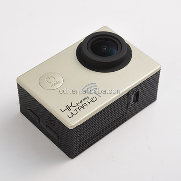 Trade Assurance digital camera 4K Wifi thermal camera 4K (3840*2160p)