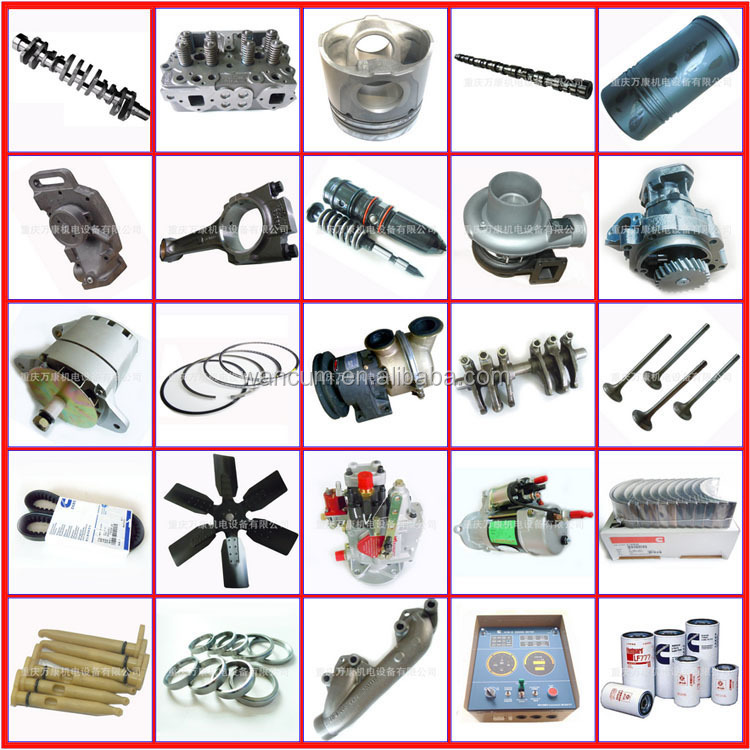 N14 Cummins Injectors For Sale: Hot Sale China Supply Diesel Engine Parts FOR Cummin NT855