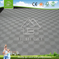 Flexible Ceiling Tiles / Heat Resistant Ceiling Tiles / Insulated Ceiling Tiles