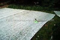 [FACTORY]Garden Cold / Frost / Wind Fleece for Winter Plant Protection ground cover