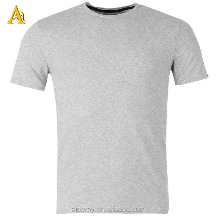Mens Tee Shirts Manufacturer China Short Sleeve 100